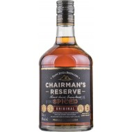 Chairmans Reserve, Spiced Saint Lucia Rom 40%-20