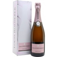 Louis Roederer 2013 Rosé Champagne (Graphic Box)-20