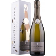 Louis Roederer Vintage 2009 Champagne Brut (Graphic Box)-23