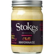 Stokes Chilli Mayonnaise 345g-20