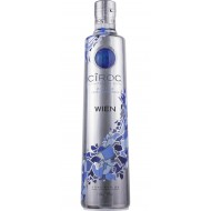 Ciroc Vodka, Wien Winter Limited Edition 40%-20