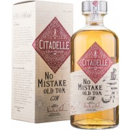 Citadelle No Mistake Old Tom Gin 46% 50cl-20