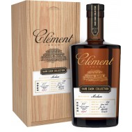 Clement 15 år Abraham Rhum Cask Strength, Martinique 56,6% 50cl-20