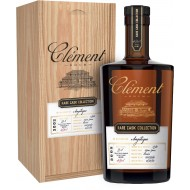 Clement 15 år Angélique Rhum Cask Strength, Martinique 53,4% 50cl-20
