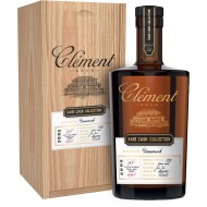 Clement 15 år Danemark Rhum Cask Strength, Martinique 56,6% 50cl-20