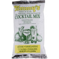 Timmys Cocktail Mix, Sweet and Sour, Lemon Flavor-20