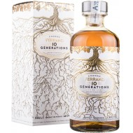 Pierre Ferrand 10 Generations, Limited Edition, Cognac 46% 50cl-20