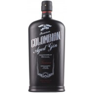 Colombian Aged Gin Treasure 43%-21