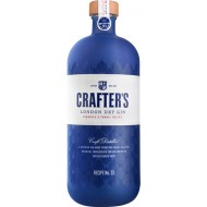 Crafters London Dry Gin 43%-20