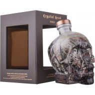 Crystal Head Vodka John Alexander Artist Series 40%-20