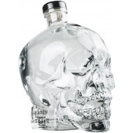 Crystal Head Vodka 175cl 40%-20