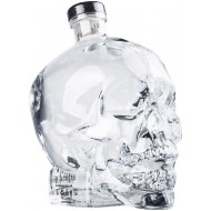 Crystal Head Vodka 300cl 40%-20