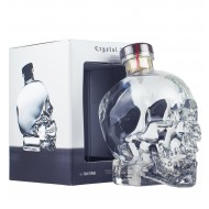 Crystal Head Vodka 70cl 40%-20
