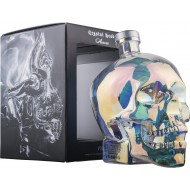 CrystalHeadVodkaAuroraLimitedEdition4ShotGlass40-20