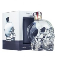 Crystal Head Vodka 100cl 40%-20
