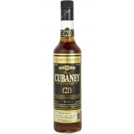 Cubaney Grand Reserva 21 år Exquitio Den Dominikanske Republik 38%-20