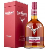 Dalmore Cigar Malt Reserve Highland Single Malt Whisky, 44% 70cl-20