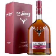 Dalmore Cigar Malt Reserve Highland Single Malt Whisky, 44% 100cl-20