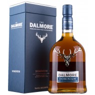 Dalmore Dominium Highland Single Malt Whisky 43%-20