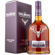 Dalmore Port Wood Reserve Highland Single Malt Whisky 46,5%-20