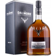 Dalmore Regalis Highland Single Malt Whisky 40% 100cl-21