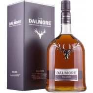 Dalmore Valour Highland Single Malt Whisky 40% 100cl-21