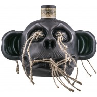 Deadhead Dark Chocolate Rum Monkey 35% 70cl-21