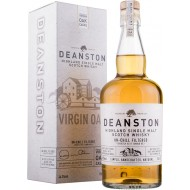 Deanston Virgin Oak, Highland Single Malt Whisky 46,3%-20