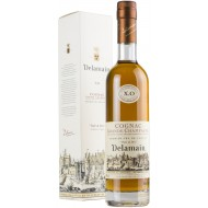 Delamain XO Pale and Dry, Cognac 40% 20cl-20