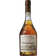 Delamain XO Pale and Dry, Cognac 40%-20