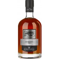 Rum Nation 2018 Demerara Solera N. 14 40%-20
