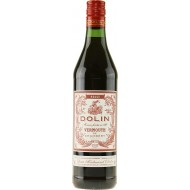 Dolin Vermouth Rouge 16%-20