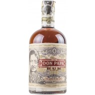 Don Papa Small Batch Rum 40%-21