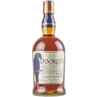 Doorlys XO Fine Old Rum, Barbados 40%-20