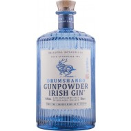 Drumshanbo Gunpowder Irish Gin 43%-21