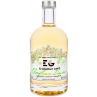 Edinburgh Gin's Elderflower Likør 20% 50cl-20