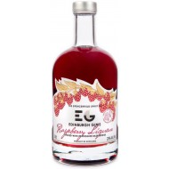 Edinburgh Gin's Raspberry Likør 50cl 20%-20