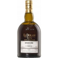 El Dorado Rare Collection 1993 Enmore Rum, Cask Strength 56,5%, Guyana-20