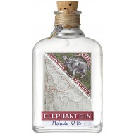 Elephant London Dry Gin 45% 50cl-21