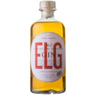 ELG No. 2 Premium Danish Old Tom Gin 46,3%, 50 cl-20