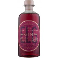 ELG No. 4 Premium Danish Small Batch Gin 46,5%, 50 cl-20