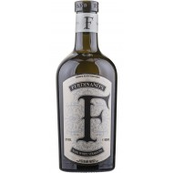 Ferdinands Saar White Vermouth Gin, Germany 18% 50cl-20