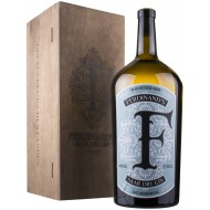 Ferdinands Saar Dry Gin Riesling infused Gin, Germany 44% Magnum 150 cl-20