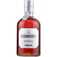 Feuerheerds Rose Portvin 19,5% 50cl-21