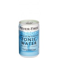 Fever-Tree Mediterranean Tonic Water 150ml (Dåse)-20