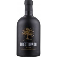 Forest Dry Gin Autumn 42% 50cl.-21