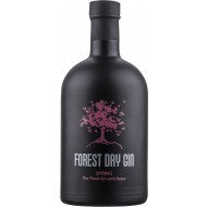Forest Dry Gin Spring 42% 50cl.-20