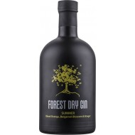 Forest Dry Gin Summer 45% 50cl.-20