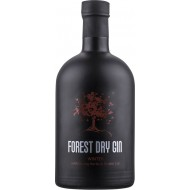 Forest Dry Gin Winter 45% 50cl.-20