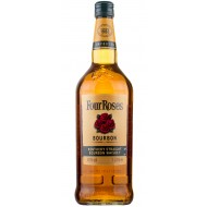 Four Roses, Kentucky Straight Bourbon Whiskey 40% 100cl-20